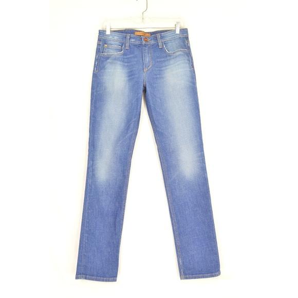 Joe's Jeans Denim - Joe's Jeans 27 x 33 Easy High Water Mariela wash r